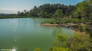 Lac De Pascaye Claret 7