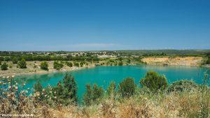 Lac De Saint Farriol Villeveyrac 1