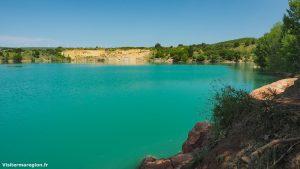 Lac De Saint Farriol Villeveyrac 2