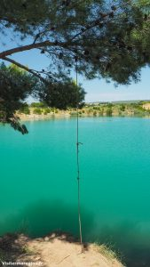 Lac De Saint Farriol Villeveyrac 3