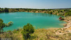 Lac De Saint Farriol Villeveyrac 5