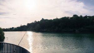 Lac Des Garrigues Montpellier 7