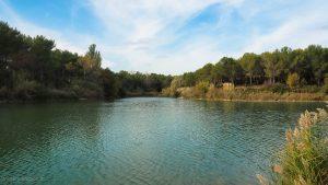 Lac Des Garrigues Montpellier 9