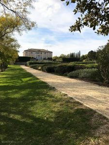 Les Jardins Dalco Montpellier 1