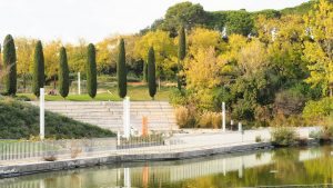 Les Jardins Dalco Montpellier 11