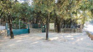 Parc De Coulondres Philippe Eldridge Saint Gely Du Fesc 1