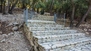 Parc De Coulondres Philippe Eldridge Saint Gely Du Fesc 3