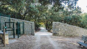 Parc De Coulondres Philippe Eldridge Saint Gely Du Fesc 6