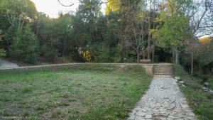 Parc De La Grande Lironde Montpellier 6