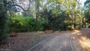 Parc De La Grande Lironde Montpellier 9