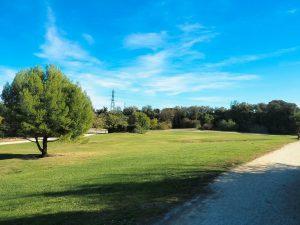 Parc De La Peyriere Saint Jean De Vedas 1