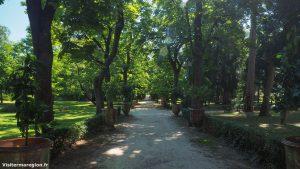 Parc De Lorangerie Lunel Viel 1