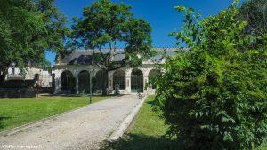 Parc De Lorangerie Lunel Viel 11