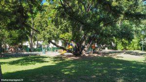 Parc De Lorangerie Lunel Viel 13