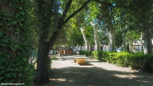 Parc De Lorangerie Lunel Viel 15