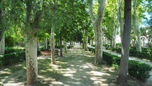 Parc De Lorangerie Lunel Viel 16