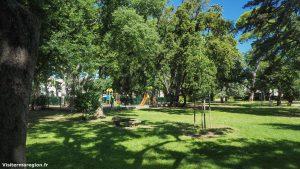 Parc De Lorangerie Lunel Viel 2