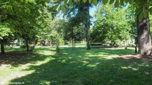 Parc De Lorangerie Lunel Viel 4