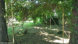 Parc De Lorangerie Lunel Viel 5