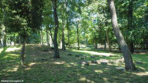 Parc De Lorangerie Lunel Viel 6