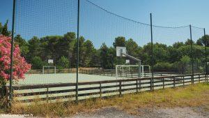 Parc Departemental De Bessilles Montagnac 1