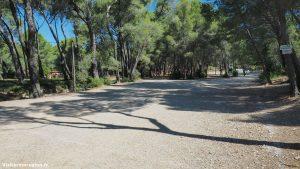 Parc Departemental De Bessilles Montagnac 2