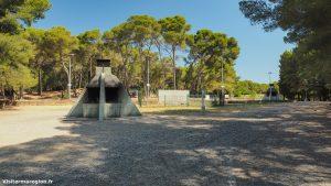 Parc Departemental De Bessilles Montagnac 3