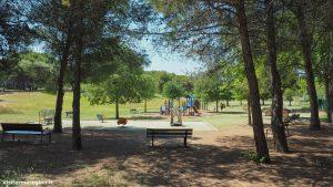 Parc Departemental De Bessilles Montagnac 8