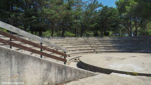 Parc Departemental De Bessilles Montagnac 9