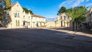 Parc Du Chateau De Grammont Montpellier 10