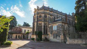 Parc Du Chateau De Grammont Montpellier 11