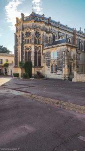 Parc Du Chateau De Grammont Montpellier 12