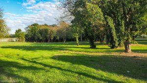 Parc Du Chateau De Grammont Montpellier 16