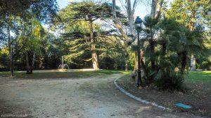 Parc Du Chateau De Grammont Montpellier 7