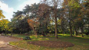 Parc Du Chateau De Grammont Montpellier 9