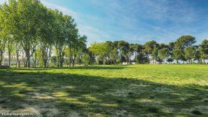 Parc Du Chateau De Pignan 10
