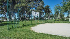 Parc Du Chateau De Pignan 5