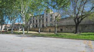 Parc Du Chateau De Pignan 6