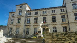 Parc Du Chateau De Pignan 8