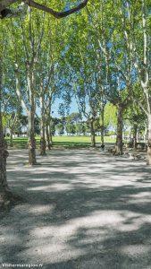 Parc Du Chateau De Pignan 9