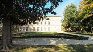 Parc Du Chateau Des Eveques Laverune 12