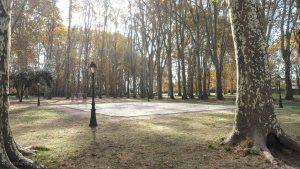 Parc Du Chateau Des Eveques Laverune 3