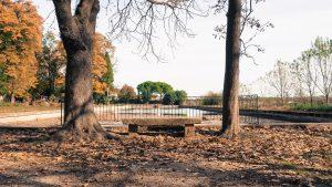 Parc Du Chateau Des Eveques Laverune 9