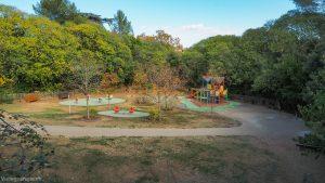 Parc Du Domaine De Meric Montpellier 11