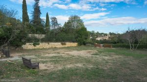 Parc Du Domaine De Meric Montpellier 2
