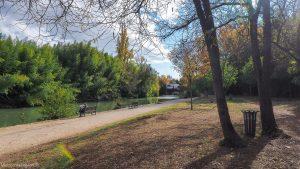 Parc Du Domaine De Meric Montpellier 8