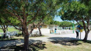 Parc Du Levant Palavas Les Flots 13