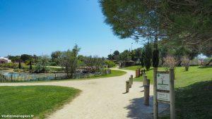 Parc Du Levant Palavas Les Flots 16