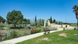 Parc Du Levant Palavas Les Flots 21