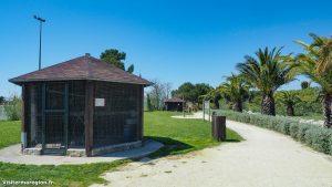 Parc Du Levant Palavas Les Flots 22